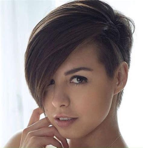 bob haircuts that cut shorter on one side estilos de corte del cabello para 2016 rafael bueno