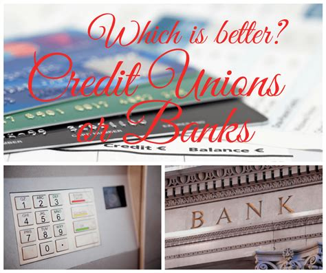 Forum Credit Union Loan Are Credit Unions As As Banks How Do They Compare