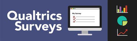 liberty it help desk it services qualtrics surveys
