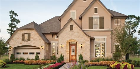 home of the week presler plan by david weekley homes