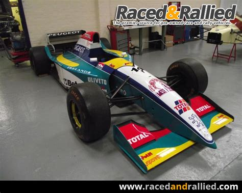 peugeot cars for sale in canada 1995 f1 jordan peugeot v10 driven by barrichello