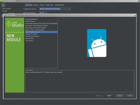 andengine tutorial android studio how to setup andengine with android studio makethegame