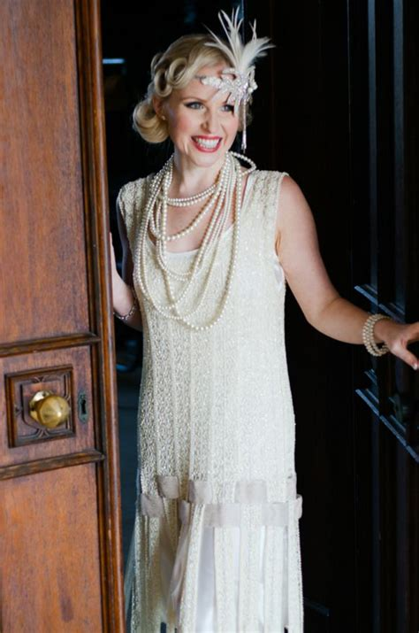 google the great gatsby dresses and hairstyles modern day gatsby glamour flapper wedding dresses