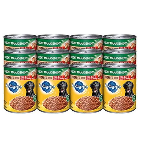 weight management wet dog food compare price to cheap food dreamboracay