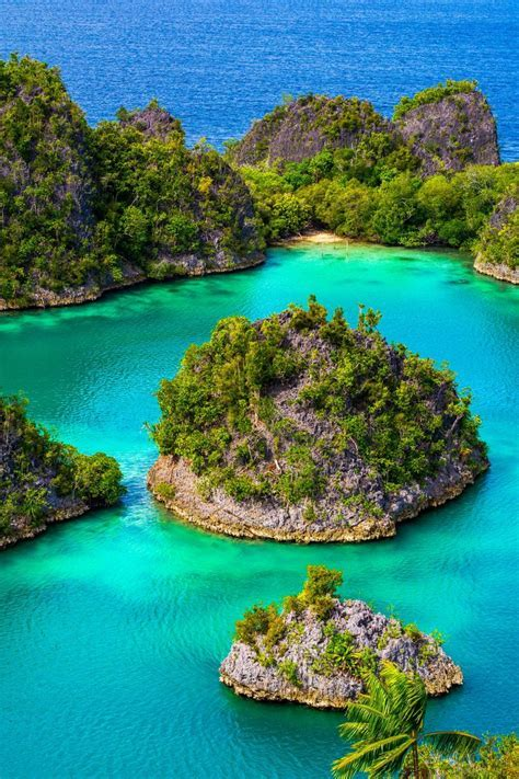 Best 25  Raja ampat islands ideas on Pinterest   I love