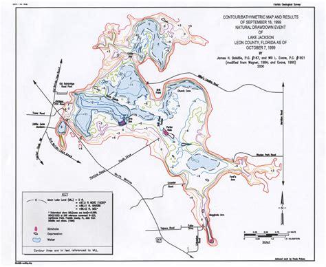 where is lake jackson on map lake jackson ecopassage