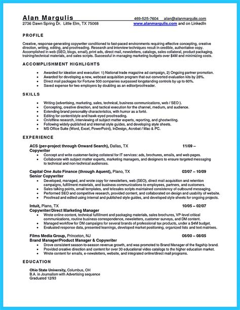 Free Sales Resume Templates by Special Car Sales Resume To Get The Most Special