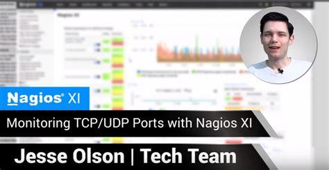 udp port monitoring tcp udp ports with nagios xi nagios library