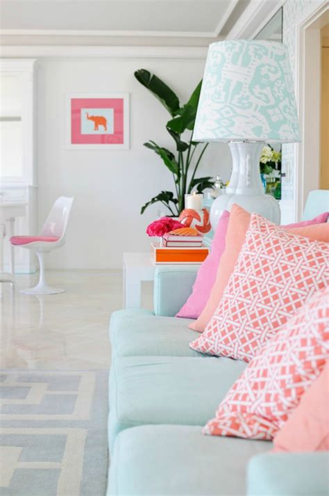 Pastel Living Room Colors by Turn Your Home Into A House With Pastel Colors