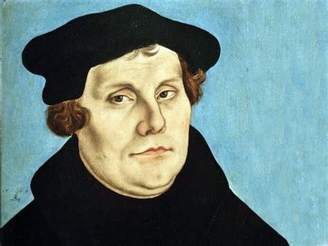 500 Jahre Reformation Wer War Martin Luther 500 Jahre