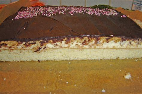 ddr kuchen ddr kuchen mit keksen beliebte rezepte f 252 r kuchen und