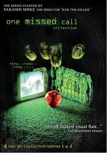 film hantu one missed call one missed call movie reviews and movie ratings