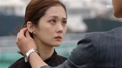 when a guys tuck hair ears means i remember you episode 8 recap noonas over forks