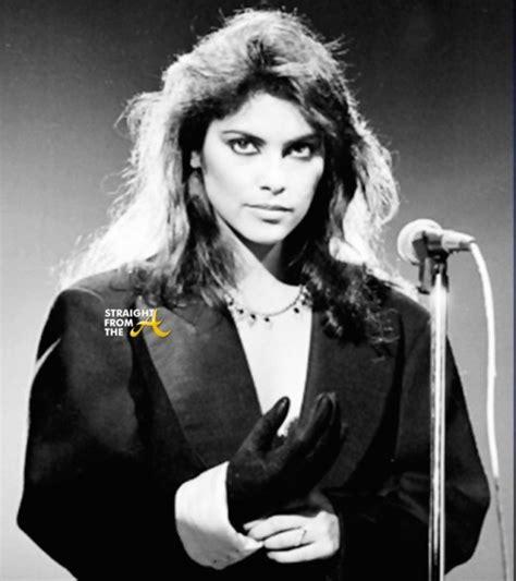 Vanity 6 Live by In Memoriam Prince Proteg 232 Vanity Vanity 6 Dead At 57