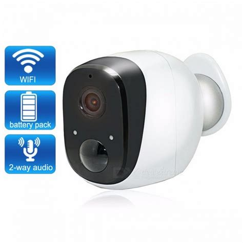 battery powered cl light wetrans wire free wireless battery powered ip 720p