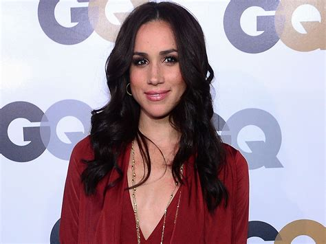 meghan markle blog meghan markle unmasked as writer of racy hollywood blog