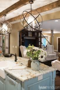 lighting a kitchen island 30 awesome kitchen lighting ideas 2017