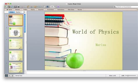 powerpoint templates for mac free download pertaining to