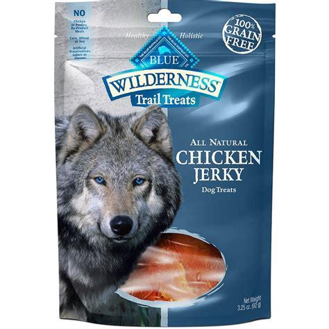 blue wilderness puppy blue buffalo wilderness chicken treats naturalpetwarehouse