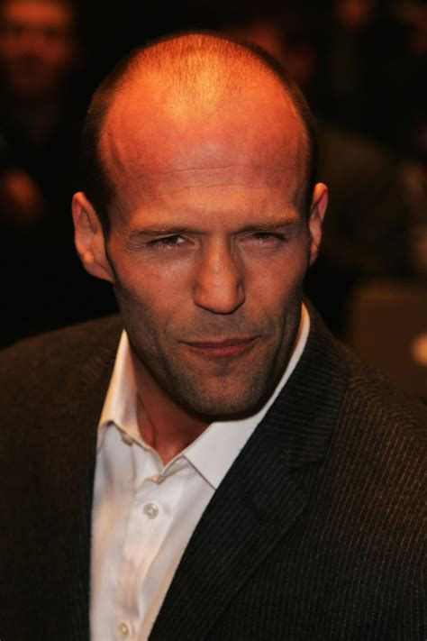 jasin statham buzz cut step by step mesmerizing talent list of all the famous male movie