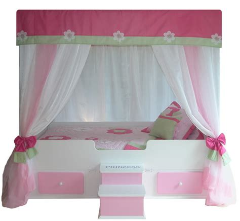 princess canopy beds for girls twin flower canopy bedding girls bed girls bedroom