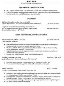 Resume Templates For Veterans by Veteran Resume Help Ssays For Sale