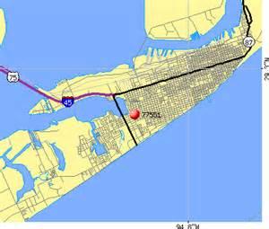 galveston zip code map 77551 zip code galveston profile homes