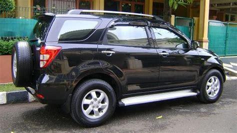 Spion Mobil Terios Tx iklan bisnis samarinda dijual terios tx warna hitam 2008 posisi mobil samarinda