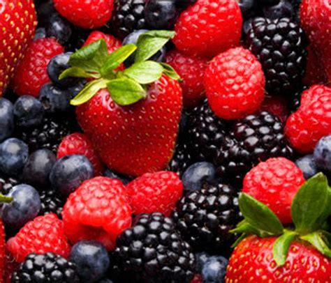 And Berries berries