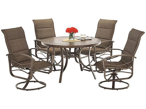 5 Pc Patio Dining Set 301 Moved Permanently