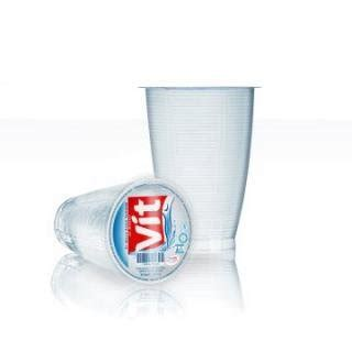 Vit Kemasan Gelas gambar 10 kerajinan gelas plastik bekas pembuatannya