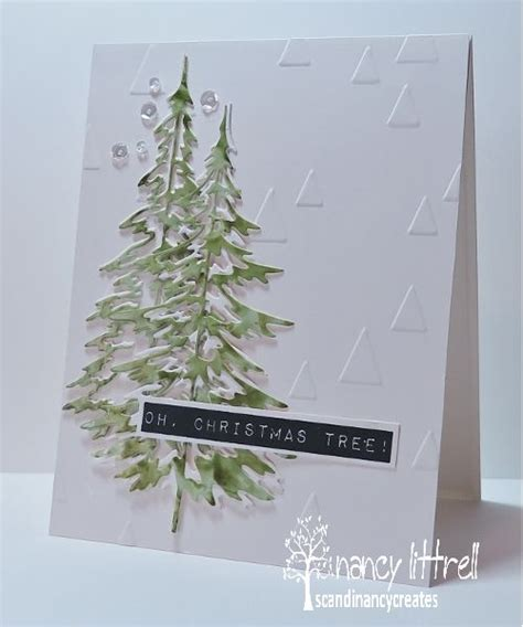 my christmas tree died 1020 best cards trees images on cards trees and