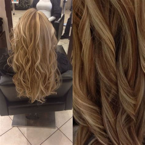 pictures of golden blonde hair highlights on blonde hair golden blonde highlights hair styles pinterest
