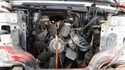 ford 350 engine ford e350 engine removal ford free engine image for user