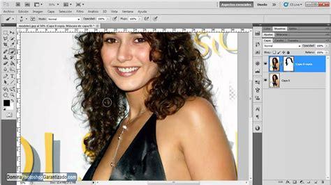 youtube tutorial de photoshop cs5 como cortar el cabello con photoshop tutorial de
