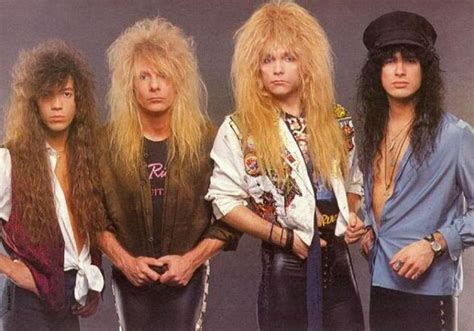 cagagaga 80 s band hair cuts the best 80s metal hair bands back in the day and today