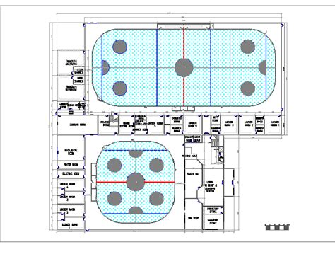 Skating Rink Floor Plans | main floor plan falmouth ice arena