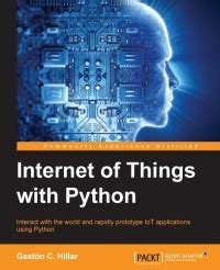 E Book Of Thing With Intel Galileo of things with python free code