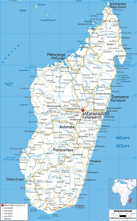 madagascar map les pays francophone a wiki of travel guides licensed for non commercial use only madagascar