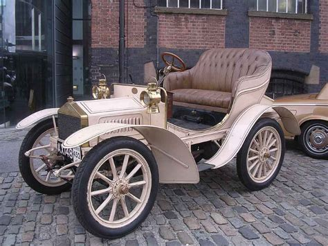 retro cer car history 14 very old cars that paved the way for cars