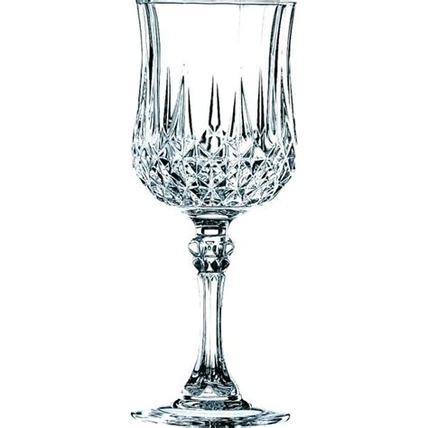 crystal wine glasses crystal wine goblet eatatjacknjills com