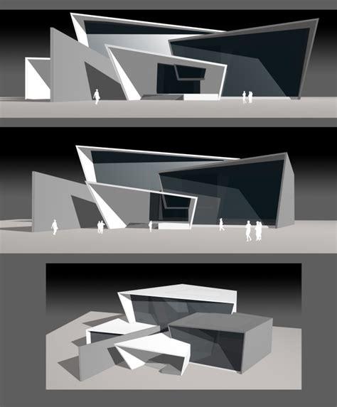 design form architecture architecture by sanket navghare at coroflot com