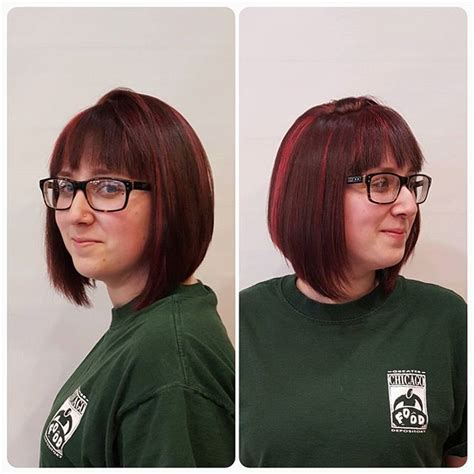 bob haircuts and glasses 20 flattering bob hairstyles for round faces popular
