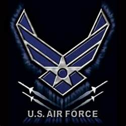 airforce colors new usa us air emblem t shirt ls ss many colors s