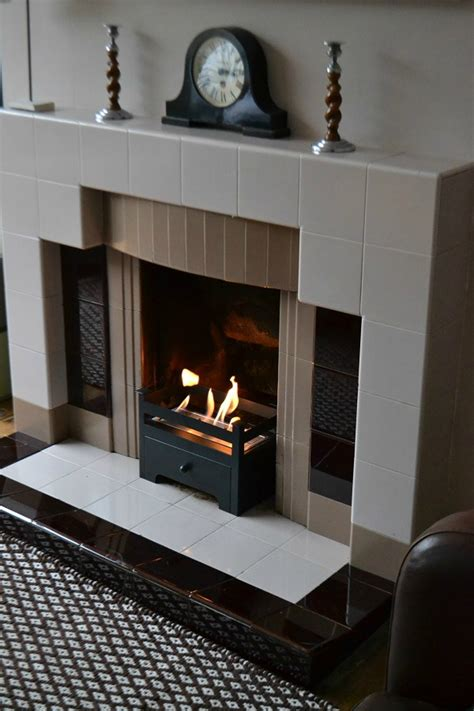 Bioethanol Fireplace by Banish The Winter Chill With A Bioethanol Fireplace