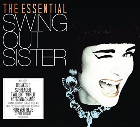 twilight world swing out sister the essential swing out sister