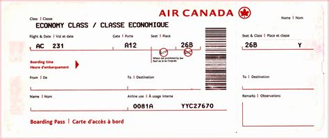 9 airline ticket template word tyopn templatesz234