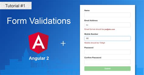 pattern for numeric validation angular 2 form validations and custom validation how to