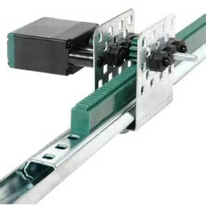 vex rack gearbox bracket 2 pack structure vex edr