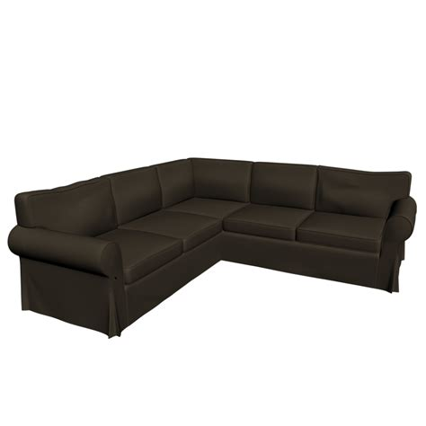 2 Corner 2 Sofa by Ektorp Corner Sofa 2 2 Design And Decorate Your Room In 3d